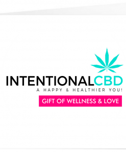 ICBD Gift Cards