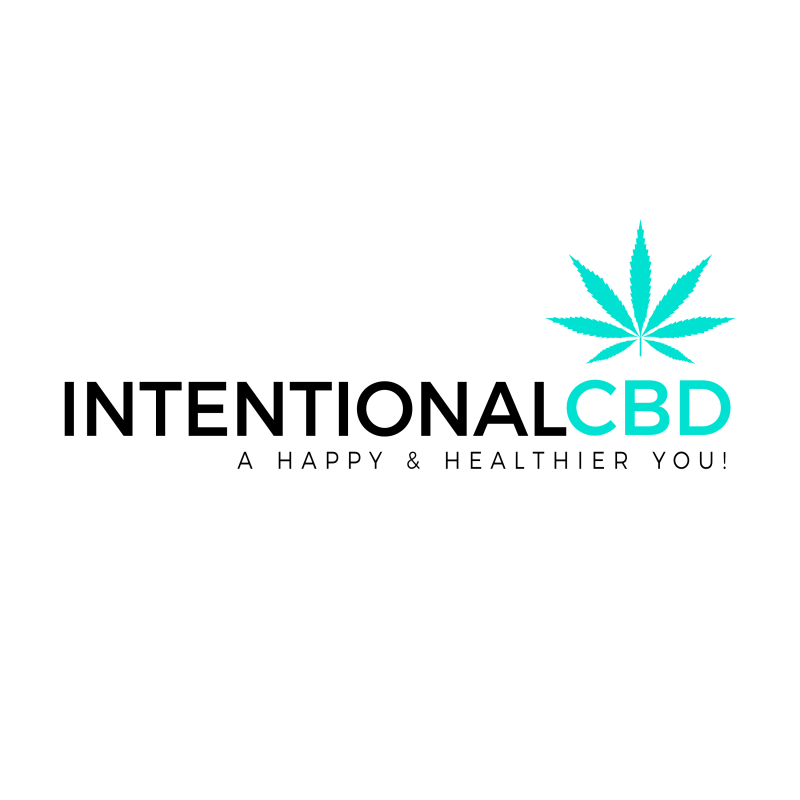 Intentional CBD logo