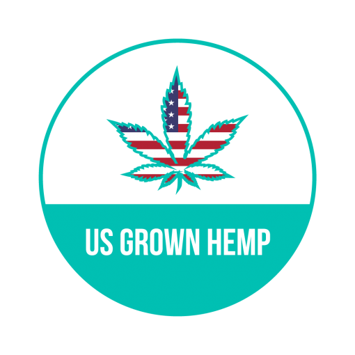 Hemp Organically Grown In The USA