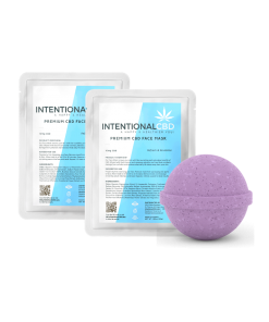CBD Self Care Wellness Bundle